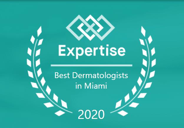 Expertise 2020 Award - Dr. Jegasothy
